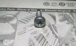 NEW-GENUINE-VW-DOOR-GRAB-HANDLE-SCREW-BOLT-M6X20