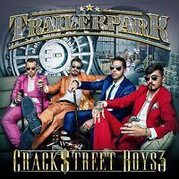 TRAILERPARK - CRACKSTREET BOYS 3  CD NEU