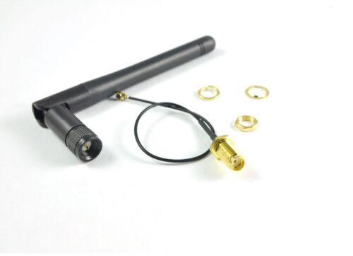 ANTENNA esp8266 PER SERIE WIFI MODULO RICETRASMETTITORE WIRELESS BOARD esp-05 2.4 GHz