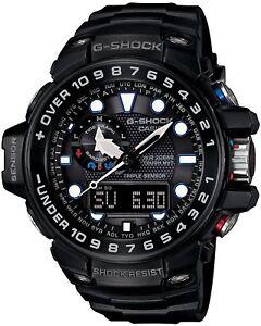 CASIO-watch-G-SHOCK-GULFMASTER-GWN-1000B-1AJF-Men