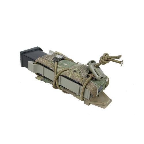 TMC TC 9mm Mag Pouch Multicam TMC3363-MC