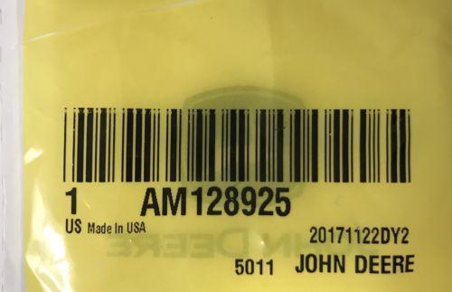 Contacts de s/écurit/é JOHN DEERE AM 128925