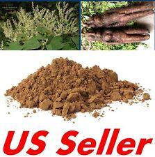 100g Pure Organic HE SHOU WU Fo-Ti H26, 20:1 extract powder AMAZING SUPERFOOD!