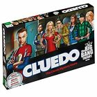 Cluedo The Big Bang Theory Edition 100 Complete With Instructions Hasbro 2013