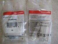 Ademco Honeywell Fbi Intellisense 7939wg-wh 7939 Magnetic Door Alarm Contact