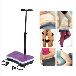 Body-Shaping-Vibration-Machine-Plate-Platform-Massager-Fitness-for-Home-Office