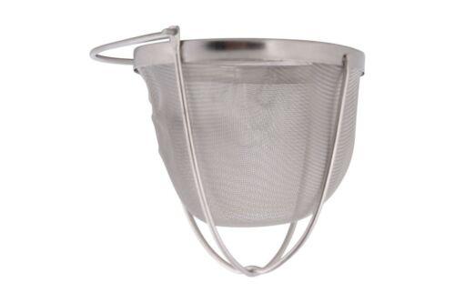 RGV Filter Öl Sieb Netzhaut Meeressediment-Jaspis Friteuse Fry Type 8L 89998 4L//
