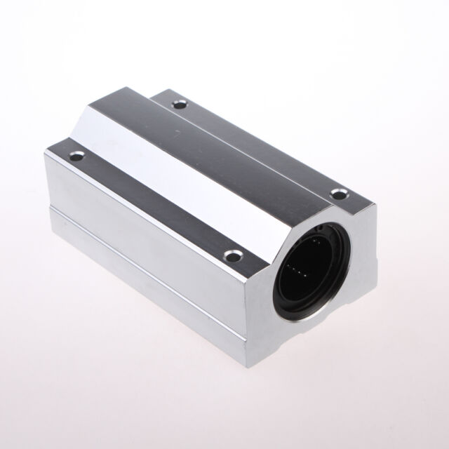 2 PCS SCS30LUU 30mm Metal Linear Ball Bearing FOR XYZ Table CNC Route