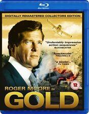 Gold - Digitally Remastered  1974 Blu-Ray