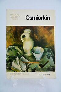 Osmiorkin Russian painter Set Replica paitings Art collection Soviet Museum US59
