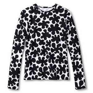 Swimwear Responsible Marimekko Swim Bottoms Black White Polka Dot Size Small Women's Clothing