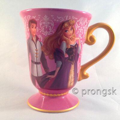 Prince Philip Sleeping Fairytale New Disney Mug Designer Beauty PrincessEbay Aurora KTF1lJc