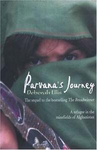 Deborah-Ellis-PAVANNA-039-S-Journey-Tout-Neuf