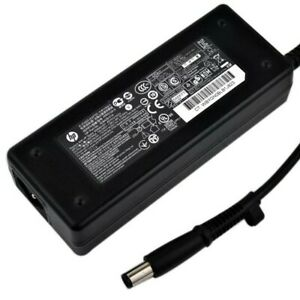 HP-Genuine-90W-AC-Adapter-19-5V-4-62A-7-4mm-x-5-0mm