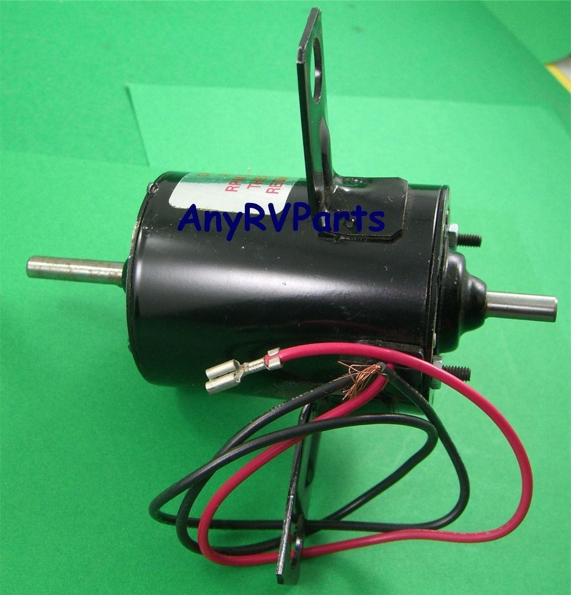 Duo Therm 314352000 Rv Furnace Blower Motor 321642421238 4399 Camper Wiring