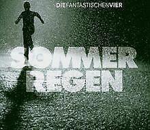 Sommerregen von Die Fantastischen Vier | CD | Zustand gut