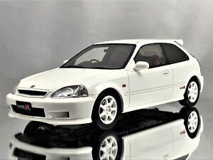 Otto Mobile Ottomobile Honda Civic Type R EK9 1999 JDM ...