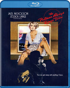 The Postman Always Rings Twice (Blu-ray) (Cana New Blu