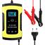 Charger-Car-Battery-Starter-Jump-Power-Booster-12v-Portable-Bank-Smart-Car-Auto thumbnail 1