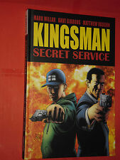 MARK MILLAR- KINGSMAN OMNIBUS EDITION - FUMETTO IN ITALIANO - cartonato