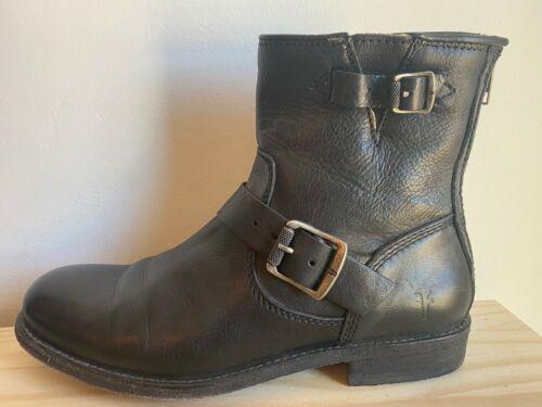 FRYE Tyler Engineer Boot Women's - Size 7.5