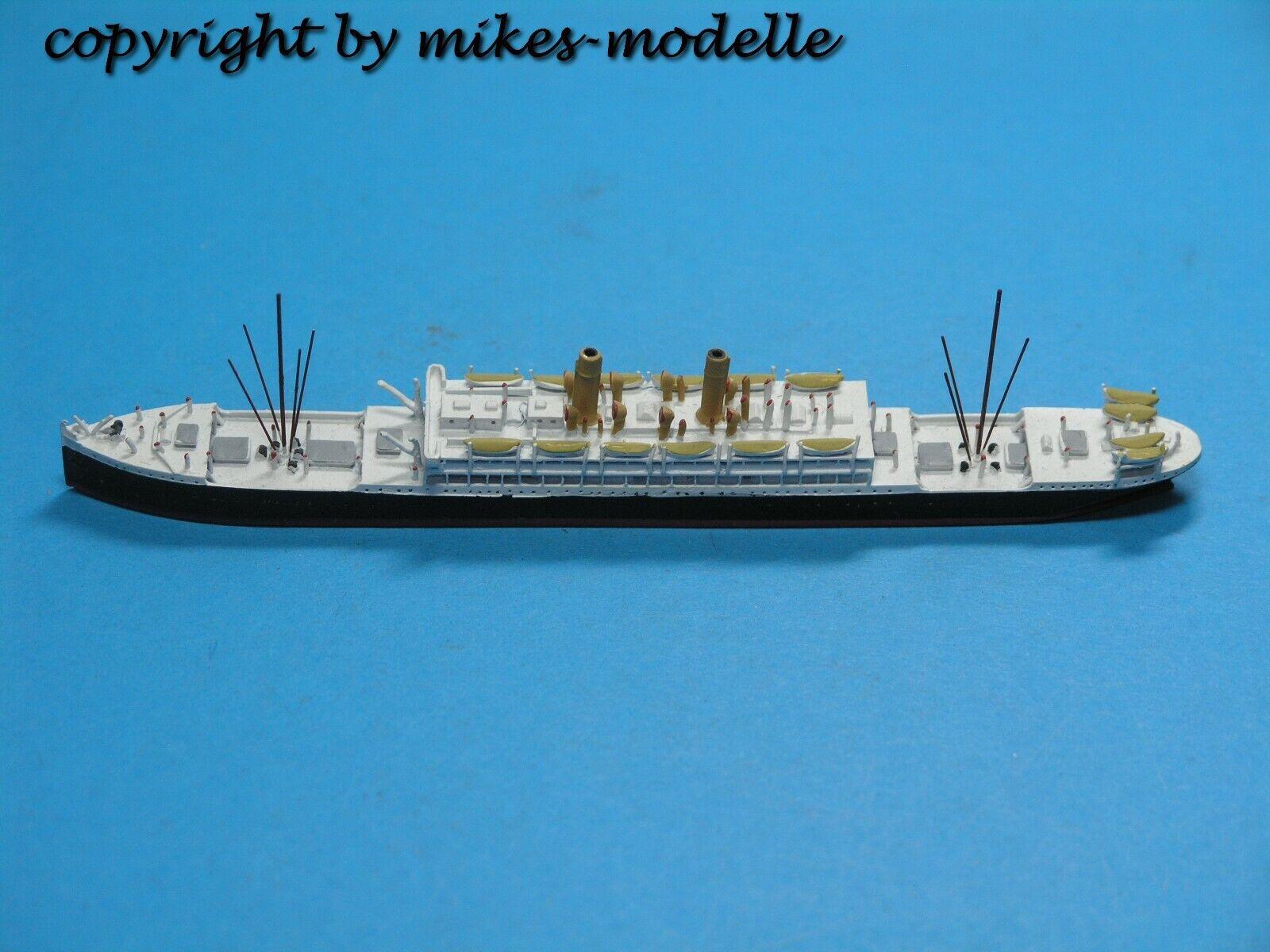 1  1250 passeggeri nave Friedrich il grande di cm (142)