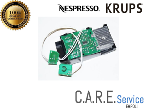 Krups nespresso Electronic Board Essence XN2000 XN2001 XN2005 XN2006 XN2007