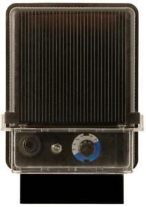 POWER-PACK-OUTDOOR-LIGHTING-120-Watt-Light-Sensor-Black-All-Weather-Low-Voltage