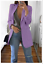 Women-Slim-Casual-Blazer-Jacket-Top-Outwear-Long-Sleeve-Career-Formal-Long-Coat thumbnail 20