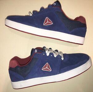 Axion Footwear Heritage Skate Shoe Men