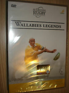 DVD-N-12-Il-Grande-Rugby-Ultimate-Wallabies-Legends