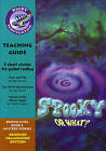 Navigator FWK: Spooky or What? Teaching Guide by Wendy Wren (Paperback, 2008)