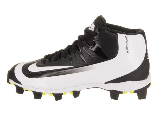 factory price 63c89 daa53 Nike Huarache 2KFILTH Keystone YOUTH Mid Molded Baseball Cleats Style  807138-017