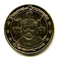 77 DISNEY Pirates des Caraïbes 2, 2019, Monnaie de Paris