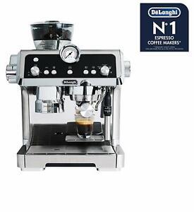 DeLonghi-La-Specialista-Espresso-Coffee-Machine-Barista-Quality-EC9335M-Silver