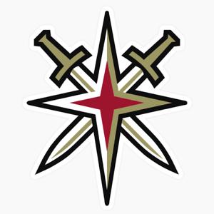Vegas-Golden-Knights-Alternate-Logo-NHL-DieCut-Vinyl-Decal-Buy-1-Get-2-FREE