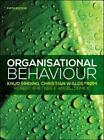 Organisational Behaviour von Knud Sinding und Christian Waldstrom (2014, Taschenbuch)