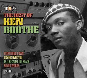 KEN-BOOTHE-THE-BEST-OF-2-CD-NEW