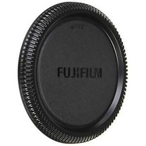 Nero Fujifilm BCP-001 Serie X Tappo Corpo Macchina