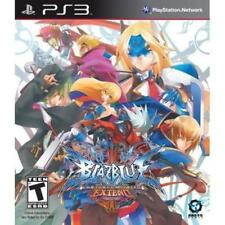 BlazBlue: Continuum Shift Extend (Sony PlayStation 3, 2012)