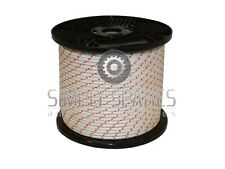 3.5mm Recoil Starter Pull Cord / Rope x 100m Metre Bulk Roll