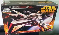 STAR Wars arc-170 FIGHTER la vendetta dei Sith Star Fighter NUOVO IN SCATOLA SIGILLATA