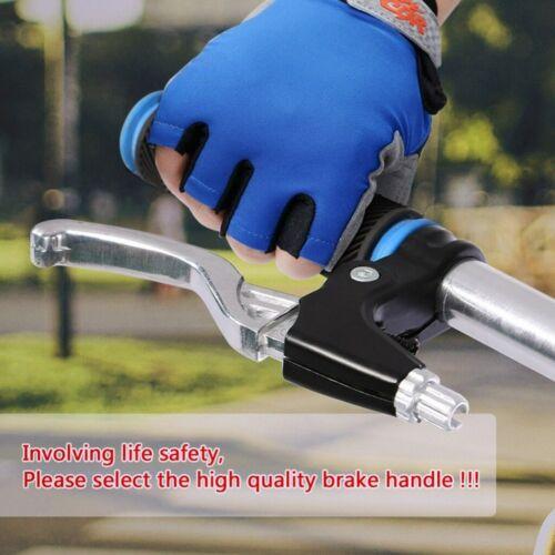 1Pair Aluminum Alloy Mountain MTB Bike Bicycle Cycling Brake Levers Handles
