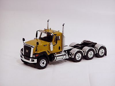 Caterpillar CT680 8x4 Truck Tractor -