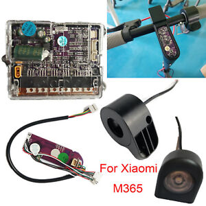Main Circuit Board Motor Motherboard Controller + Lights for