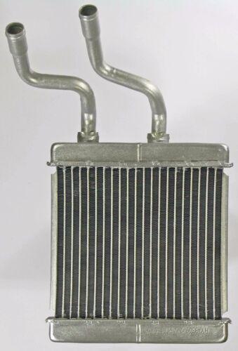 HVAC Heater Core APDI 9010257