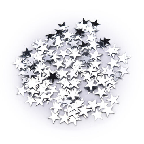 Wedding Sparkle Scatter Stars Table Confetti Foil Birthday Party DecoNSNE