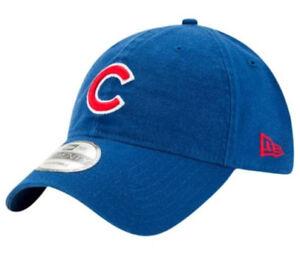 New Era 920 Core Classic Chicago Cubs Blue