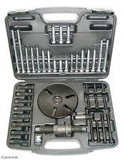 NEW HARMONIC BALANCER REMOVER / INSTALLER SET - puller, heavy duty, pulley, tool