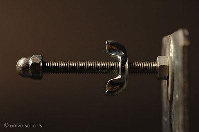 MARIO STRACK - Hardware 4 limitiert Fotografie Original sign.xx Stilleben Bilder